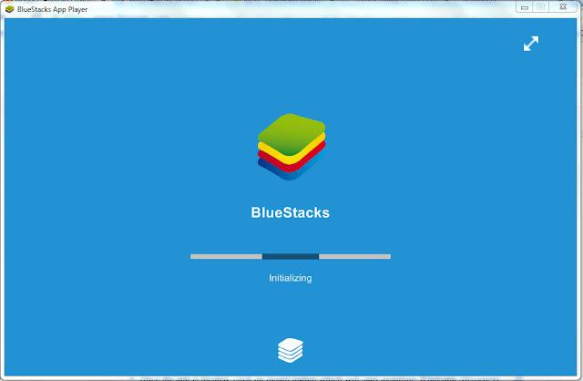 bluestacks for whatsapp