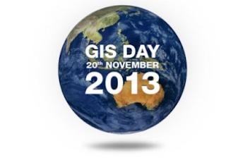 GIS Day Australia 2013
