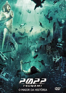 2022 Tsunami - DVDRip Dublado