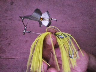 bikin sendiri umpan untuk mancing ikan gabus
