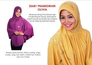 Katalog Jilbab Praktis Meidiani Ramadhan 2012 Halaman 3