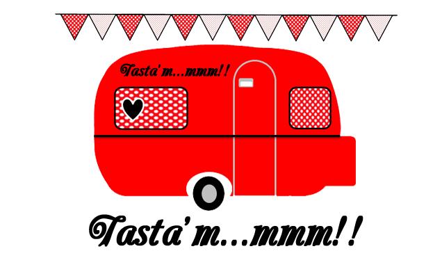 La caravana Tasta'm!!!