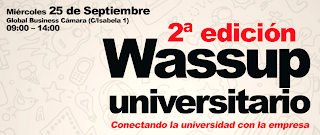 wassup universitario