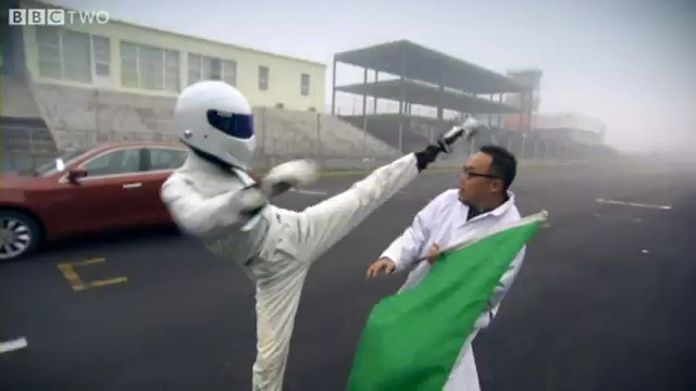 aralnoza the stig 39 s chinese cousin top gear. Black Bedroom Furniture Sets. Home Design Ideas