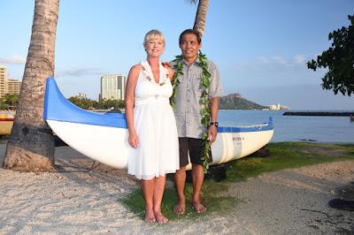 Waikiki Outrigger Canoes