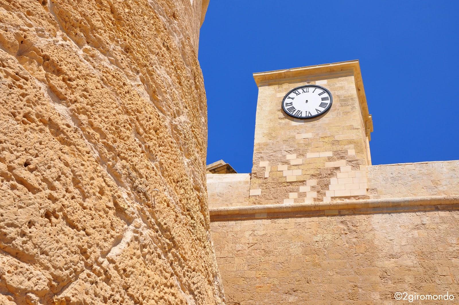 La Cittadella, Gozo