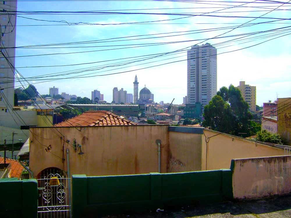Vila Santa Isabel, Zona Leste de São Paulo, bairros de São Paulo, história de São Paulo, Vila Formosa, Vila Carrão