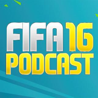 FIFA 16 Podcast