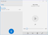 Cara Mudah Membuat Rekaman Suara Di Windows 10