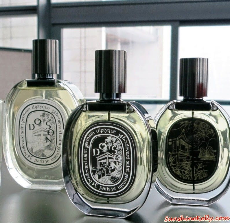Do Son, Diptyque edt, diptyque fragrance, diptyque