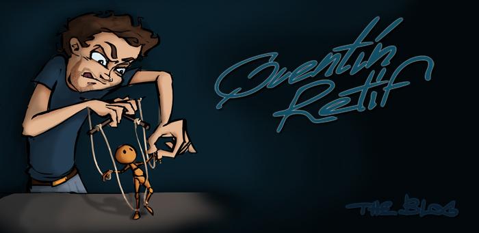 Quentin Retif