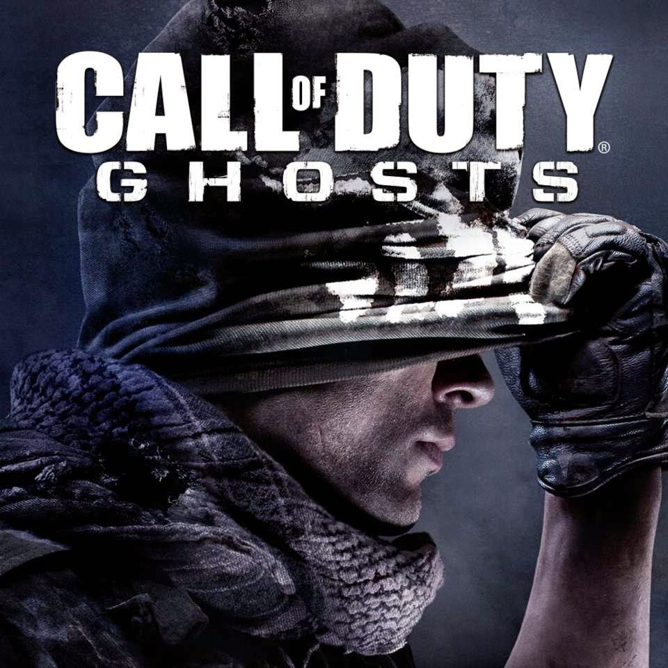 Call of Duty Ghosts Windows Game Free Download