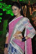 Sri Mukhi glamorous photos-thumbnail-17