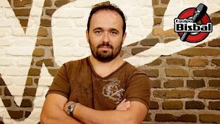 Jordi Galán la voz