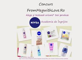 Concurs Nivea