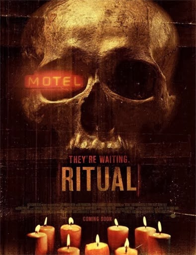 Ver The Ritual (2013) Online