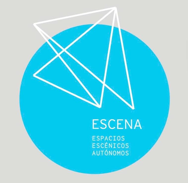 Machado Teatro forma parte de ESCENA