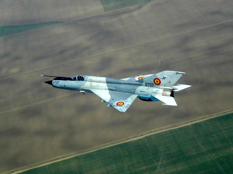 MiG 21 (航空機)の画像 p1_24