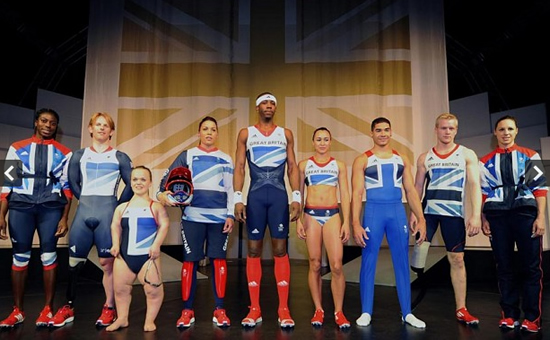 opening ceremony uniforms