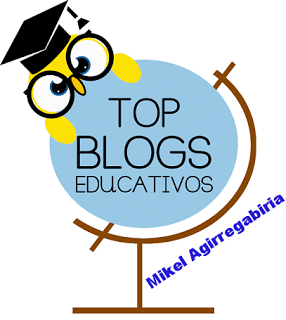 Mejor Blog Educativo 2016