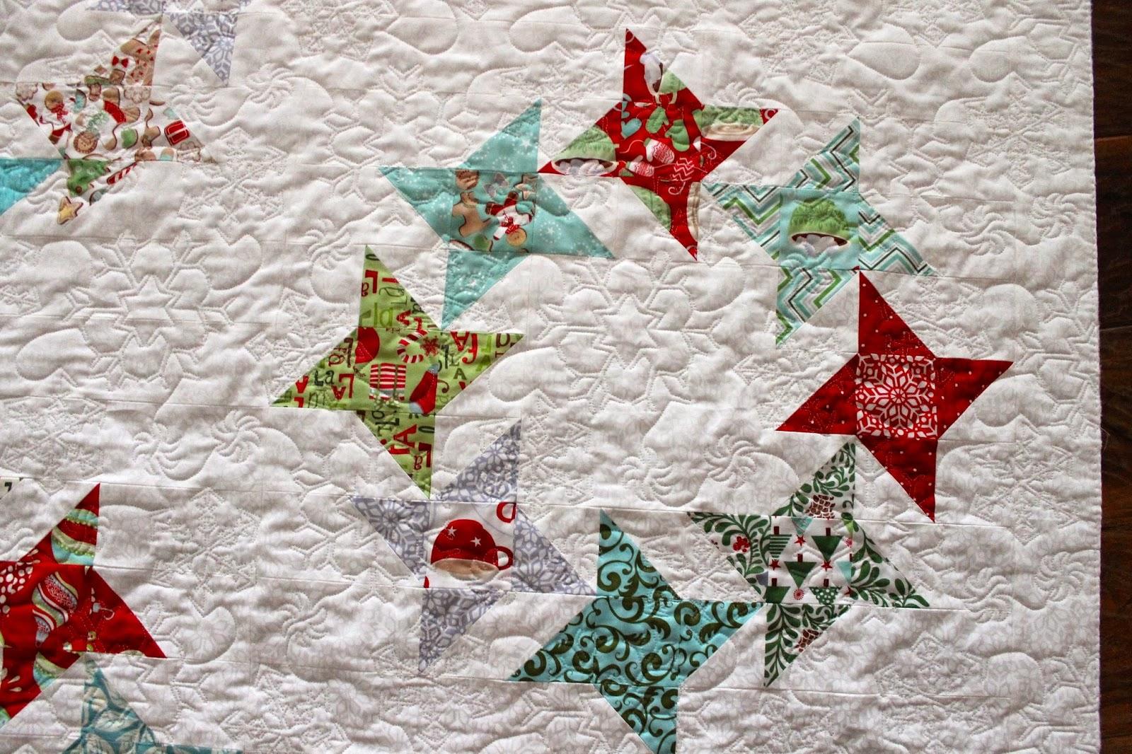 Latimer Lane: Christmas in July