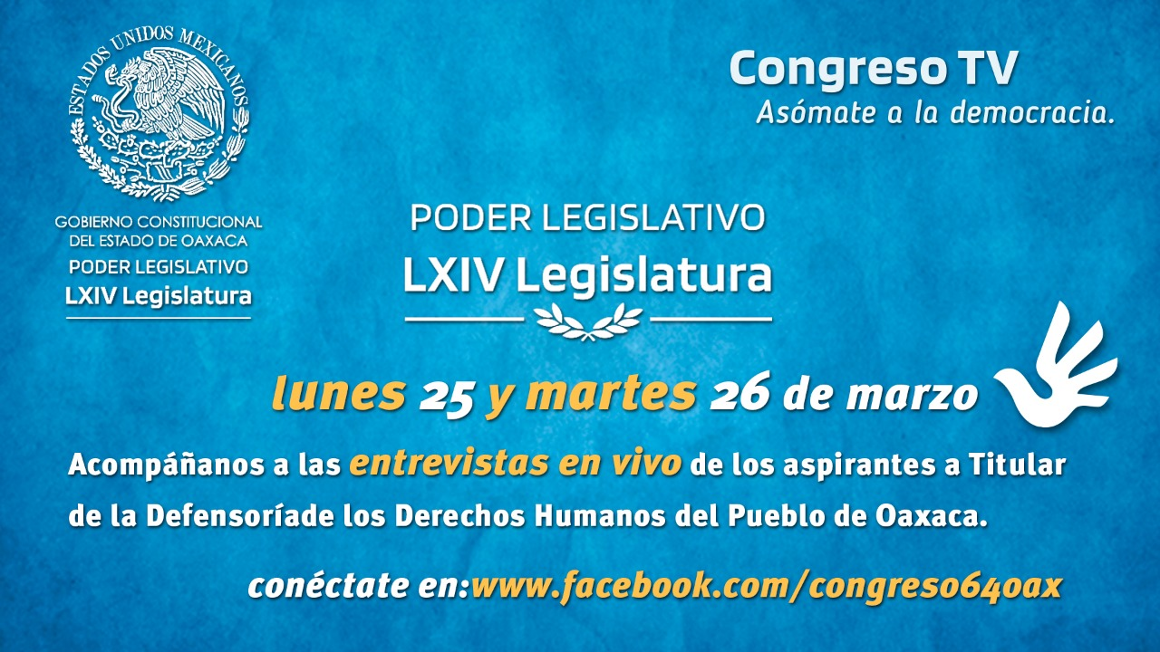 CONGRESO TV