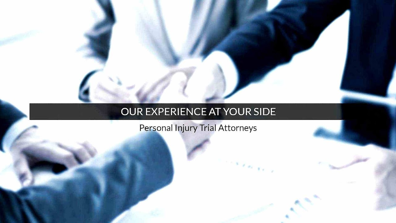 West Palm Beach Injury Lawyer