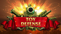 Toy Defense walkthrough.