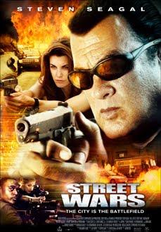 Street Wars – Krieg In Den Strassen