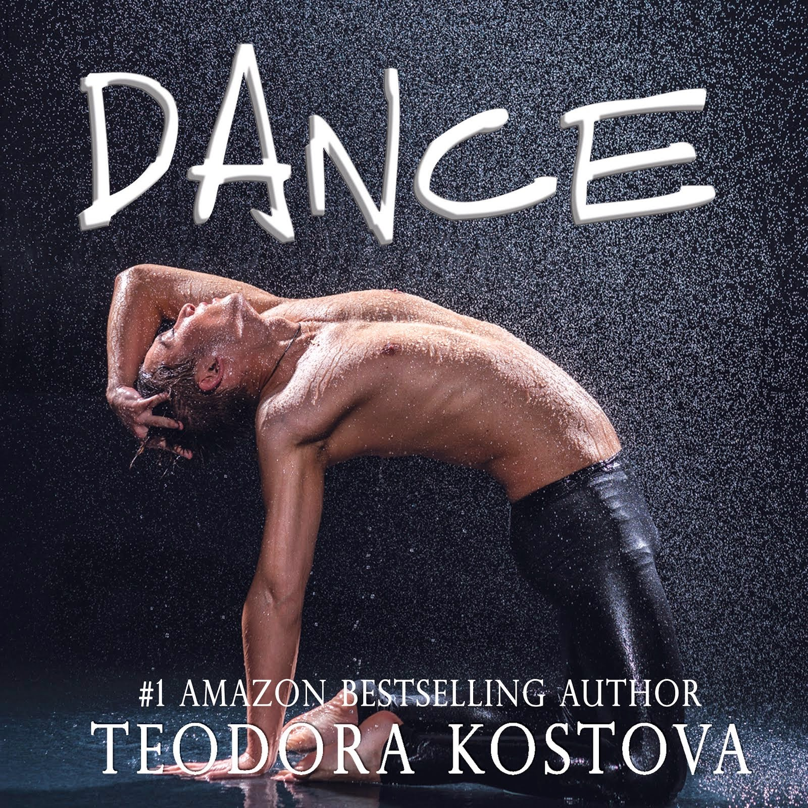 Dance Audio Book