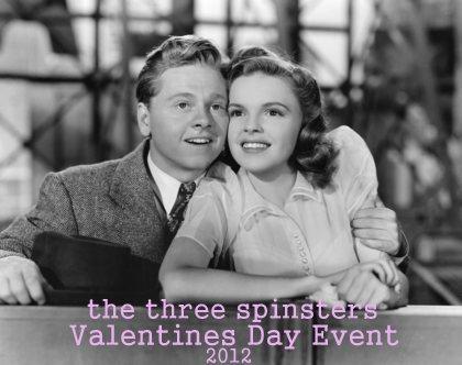 Three Spinsters movie