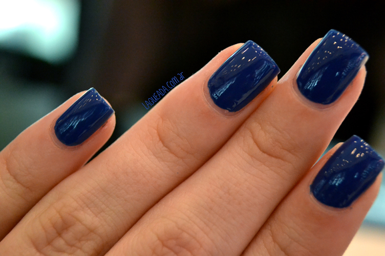 OPI - Date a Royal