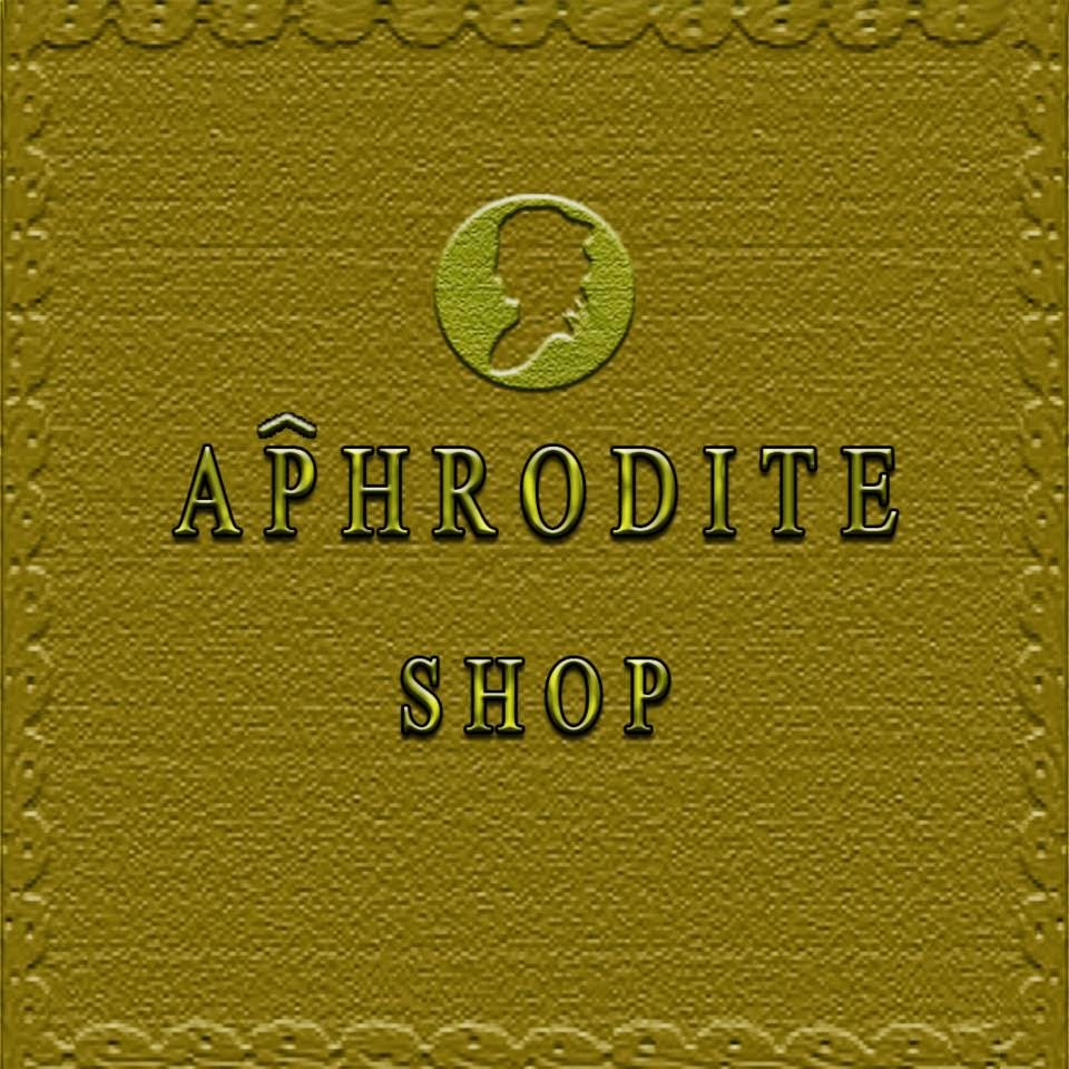 Aphrodite Shop @ Heart Homes