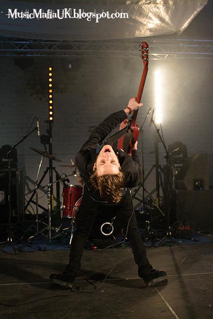 Wet Nuns announce debut album and UK headline tour