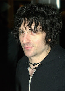 Jesse Malin: Vintage Vinyl Posts Live Video from 2003 In-Store Performance / Only Summer 2013 Show @ Drew's, Ringwood, NJ
