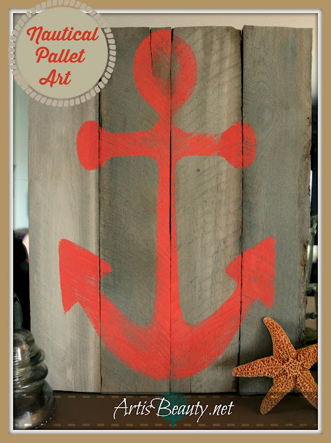 Free-nauticual-pallet-art-repurposed-art-is-beauty