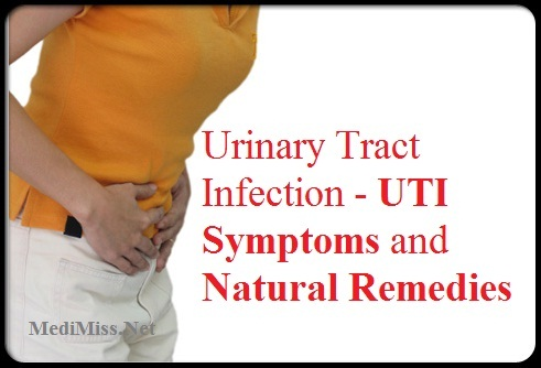 Urinary Tract Infection Urinating After Sexual Intercourse