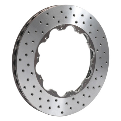 Modifikasi motor: Tarox D95 Motorsport Brake Disc 330-400mm Diameter