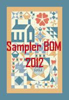 Sampler Bom 2012