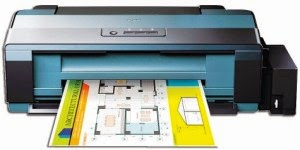Epson L1300 Driver Download for Windows, Mac OS X, Linux
