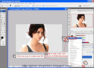 Photoshop Removing Background Easy Photoshop Tutorial