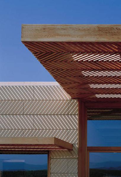 Arquitectura y vino en la rioja - Bodegas alcorta ...