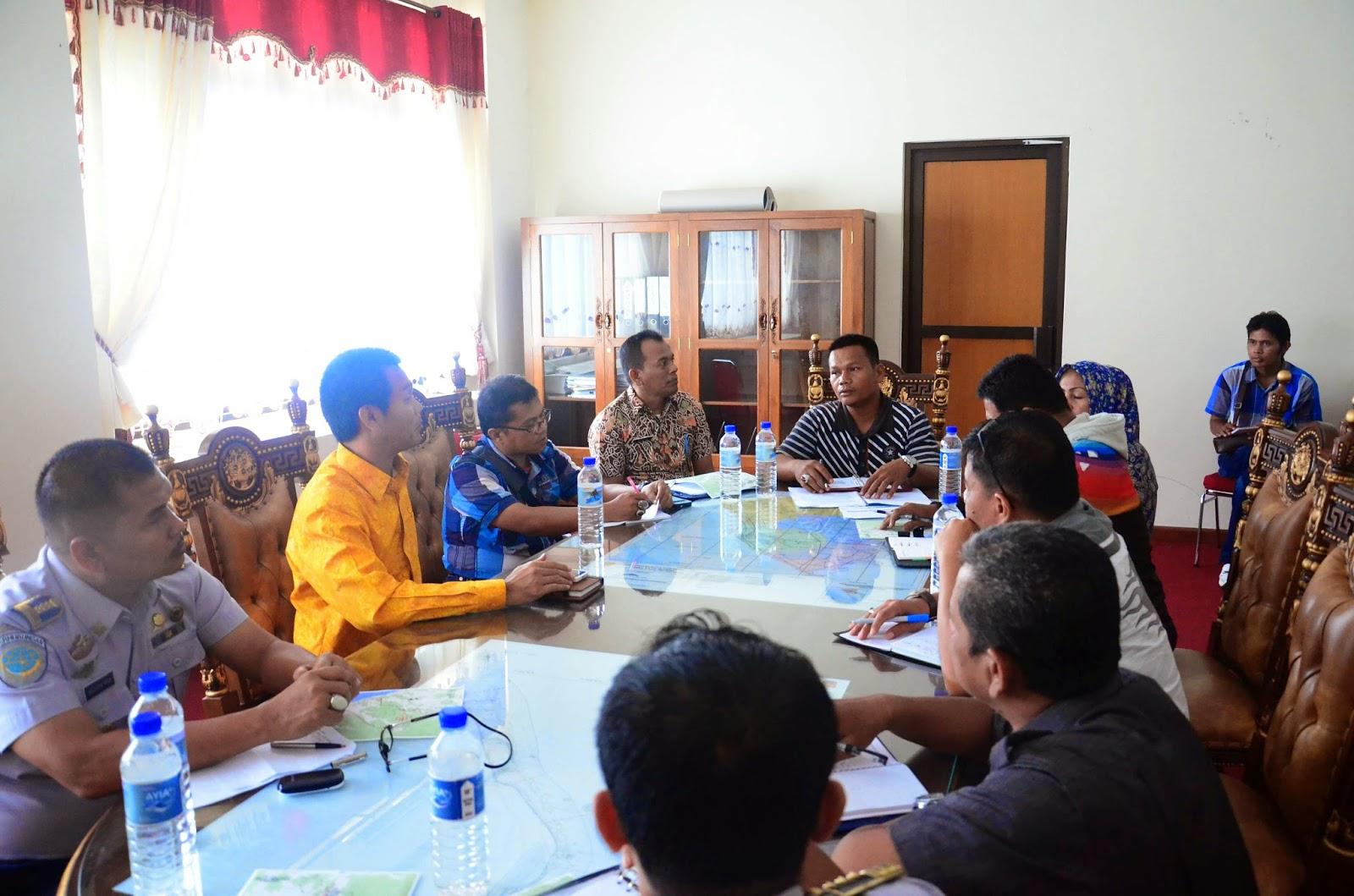 """ATPL 2015: Talao Pauh Bakal """"Dirancah"""" Motor Trail Sumbar Riau Jambi"""
