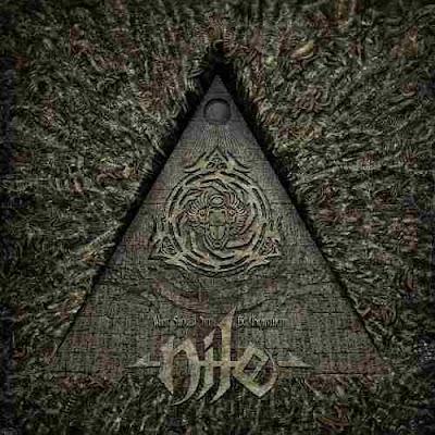 NILE: Το tracklist του επερχόμενου album