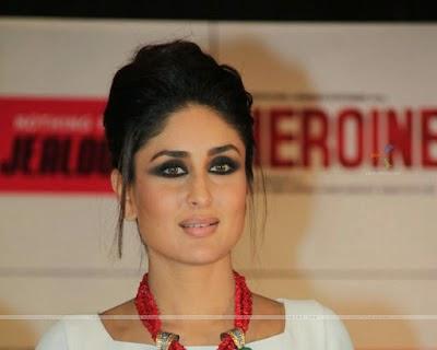 The Fashion and Makeup Review Blog: Kareena Kapoor ...