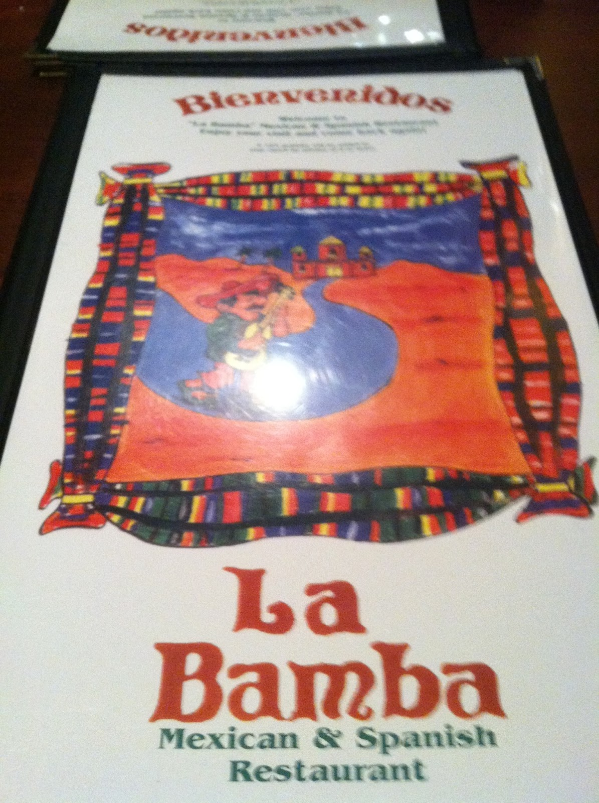 Tipsy foodie la bamba north palm beach fl - Mexican restaurant palm beach gardens ...
