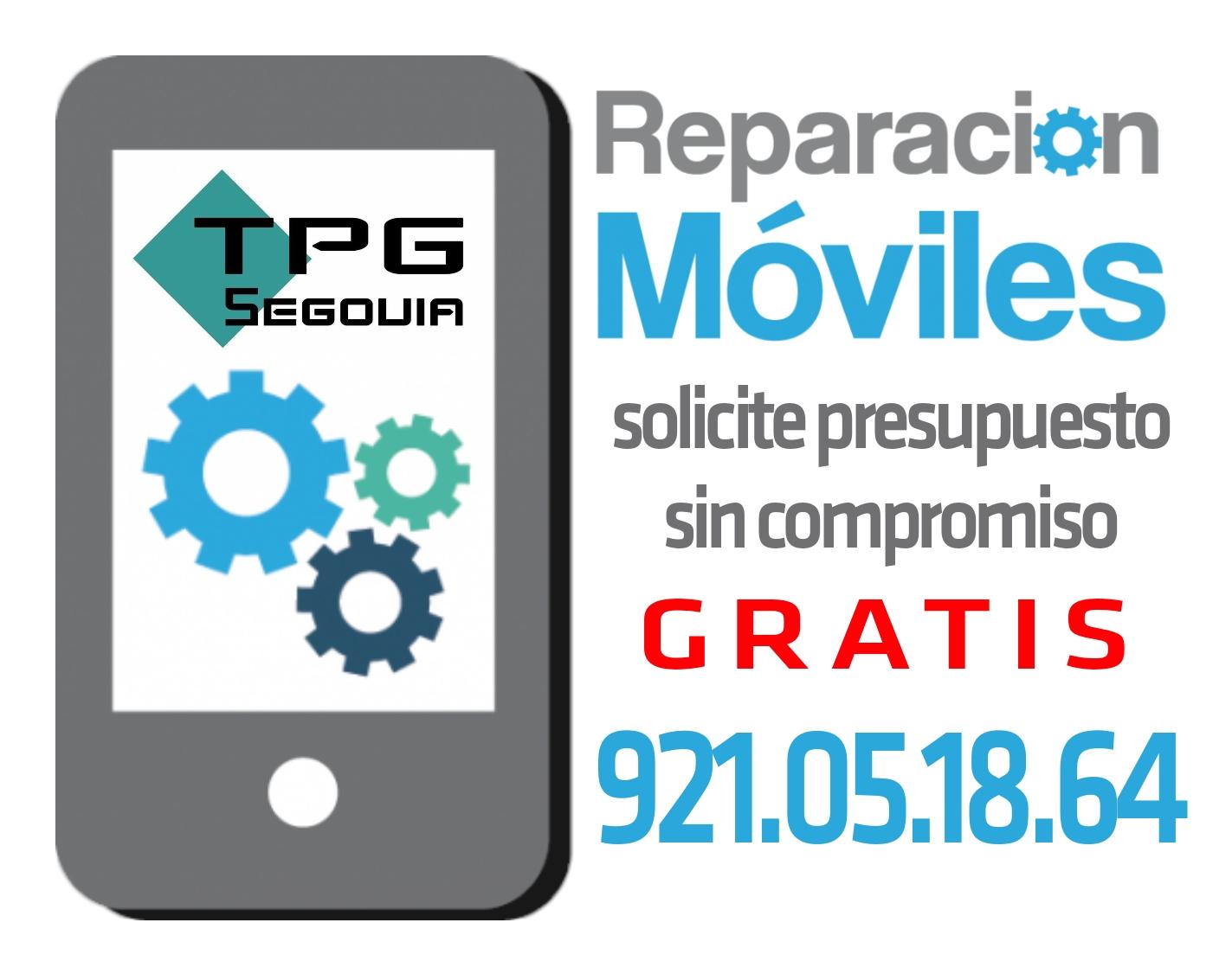 REPARACION TELEFONOS