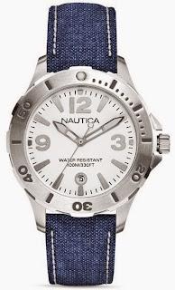 NAUTICA Ladies NAI11504M