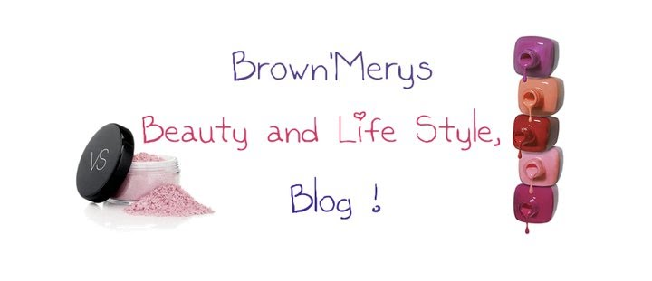The 1st Moroccan Beauty  Blog !