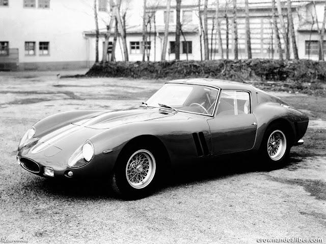 Foto-Ferrari-GTO-250-Mobil